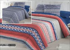 Colcha Bouti Reversible Fundeco ELOY