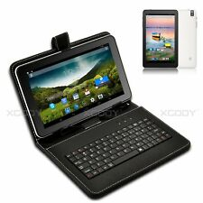 XGODY ANDROID 4.4 TABLET PC 9 ZOLL QUAD CORE 1,3GHz 2xKAMERA 32GB WLAN BLUETOOTH