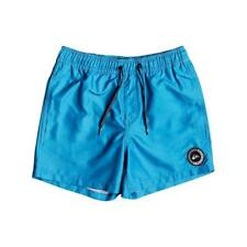 Quiksilver Boys Everyday Volley Shorts Atomic Blue Quiksilver Shorts