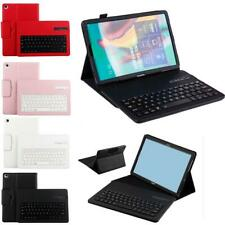 Leather Cover Case+Bluetooth Keyboard For Apple iPad Air 1/2 mini 1/2/3/4 Pro