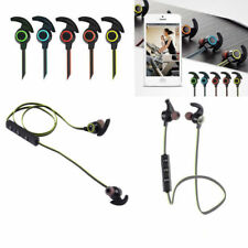 AMW 810 Wireless Earphone Bluetooth V4.0 Headset Sports Portable Headphone Mic