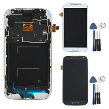 LCD Display Touch Screen Schermo Digitizer Per Samsung Galaxy S4 i9505 i9500
