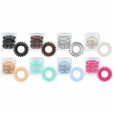 Invisibobble Original traceless hair rings Pack of 3 (Various colors)