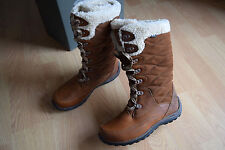 Timberland Mount Hayes 38,5 40 41,5 BOTTES Modèle HOPE hiver a11sn Holly