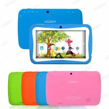 XGODY 7 ZOLL KINDER PAD QUAD CORE 8GB WLAN ANDROID 5.1 TABLET PC HD TOUCHSCREEN