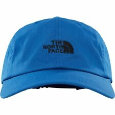 North Face The Norm Hommes Couvre-chefs Casquette - Turkish Sea Tnf Black