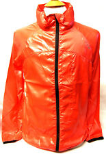 Mac in a Sac Active Lite Windproof Jacket - Flouro Red