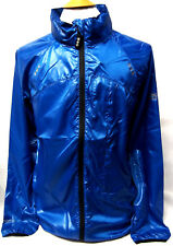 Mac in a Sac Active Lite Windproof Jacket - Royal Blue