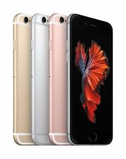 Apple iPhone 6S 16GB 32GB 64GB 128GB Unlocked Smartphone All Colours