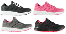 Adidas Galaxy 4 FEMMES BASKETS CHAUSSURES DE COURSE SNEAKERS TRAINERS jogging