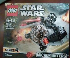 BRAND NEW SEALED LEGO STAR WARS TIE STRIKER MICROFIGHTER SET 75161 - CHEAPEST