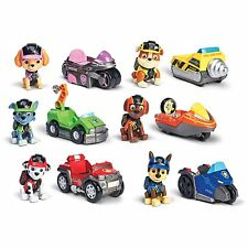Paw Patrol Mission Paw Mini Vehicle figure Selected Character