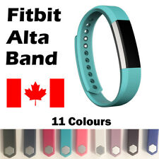 For Fitbit Alta HR ACE Band Replacement Wrist Silicone Smart Watch Alta Band S-L