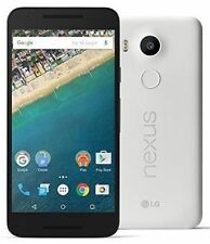 "UNLOCKED LG Google Nexus 5X H790 32GB 5.2"" 12.3MP GPS 4G LTE Android Smartphone"