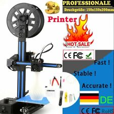 Ender-2 3D Printer High Precision 1.75mm/0.4mm Nozzle 150*150*200mm Printing VZ