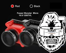 Foxeer Monster Micro Pro Super WDR 1000TVL 2.1mm 16:9 With OSD