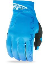 Guantes MX Fly Racing 2017 Pro Lite Azul