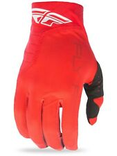 Guantes MX Fly Racing 2017 Pro Lite Rojo