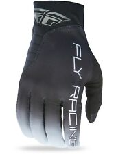 Guantes MX Fly Racing 2017 Pro Lite Negro