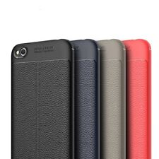 For Xiaomi Redmi 5A Auto Focus Shock Proof Soft Back Case Cover Black/Blue/Red