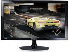 MONITOR 24 FHD LED TN 250CD/M2 1MS VGA/HDMI BLACK