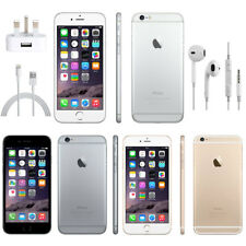 Apple iPhone 6 Plus Gold Silver Space Grey 16GB 64GB Unlocked - No Finger Sensor