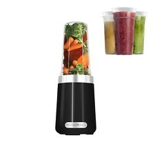 nutriboss BALA Batidora - LICUADORA SMOOTHIE MAKER in 2 DIFERENTES COLORES