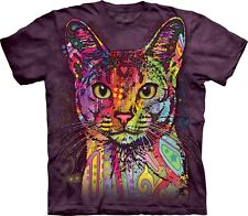 Abyssinian T Shirt Adult Unisex The Mountain