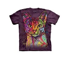 Abyssinian T Shirt Child Unisex The Mountain