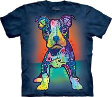 The Mountain Unisex Adult On My Own Dean Russo Dog T Shirt