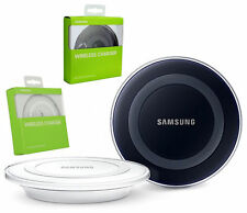 Cargador Wireless Samsung Qi Estación de Carga Galaxy S6 / S6 Edge S7 S8 S8+