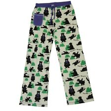 LazyOne Donna Huckle-Beary Aderente Pigiama Pantaloni