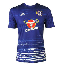 adidas Performance CHELSEA FC HOME PRE-MATCH Maillot de Football Homme