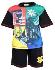 New boys licensed Harry Potter short summer pyjamas nightwear Harry Pyjamas 5-11