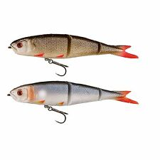 Savage Gear Soft 4Play Ready To Fish Lures 13cm 22.5g