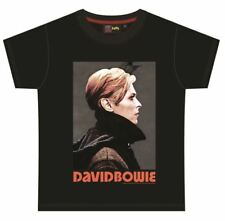 Official David Bowie 'Low' Baby T-Shirt