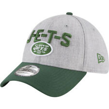 New Era Nfl18 Onstg 39thirty Homme Couvre-chefs Casquette - York Jets