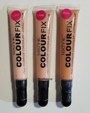 Technic Colour Fix Full Coverage Cream Concealer