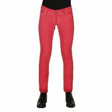 Carrera Jeans Carrera Jeans Jeans Carrera Jeans Donna Rosso 78118 Jeans Donna