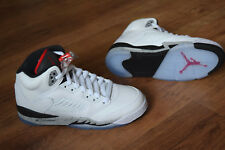 NIKE AiR Jordan 5 RETRO BG 36 36,5 37,5 38 39  440888 104 Zement 11 10 6 4 V