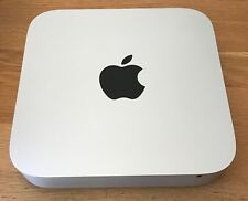 Apple Mac Mini 2.6GHz Quad-core i7 (2012). Various specs available, incl. SSDs!