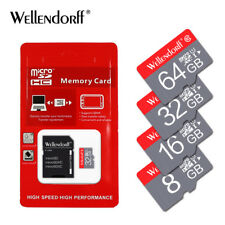 High speed Microsd Memory Card 8GB 16GB 32GB 64GB 128GB Micro SD Card Class10