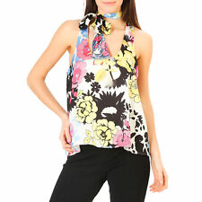Annarita N Annarita N Top Annarita N Donna Giallo 87040 Top Donna
