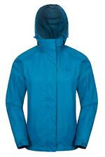 Mountain Warehouse Chaqueta impermeable Torrent para mujer
