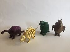 Egg Monsters / Meteorbs Dinosorb / Mostruovi/ Mostruovo /Masters Of The Universe