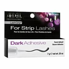 Ardell Lashgrip Strip Adhesive Dark 7g Different Quantity Available