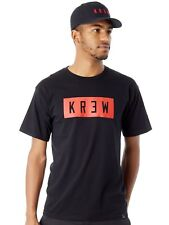 Camiseta Krew Locker Negro
