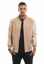 Rocawear Uomo Giacca R1701 N503 Cachi
