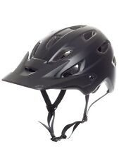 Casco MTB Giro 2018 Chronicle MIPS Matte Negro-Gloss Negro