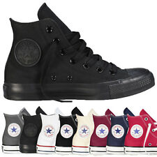 Converse All Star Hi Tops Unisex High Tops Classic Colour Chuck Taylor Trainers
